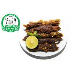 Bò khô miếng đặc sản Đà Nẵng