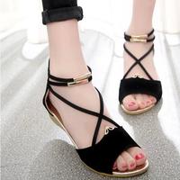 Dép sandal nhung SD9