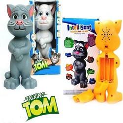 Mèo Tom biết nói phiên bản đặc biệt