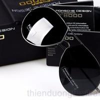 Mắt kính Porsche gọng xéo MKDL007
