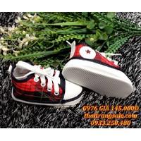 Giày bata trẻ em G976