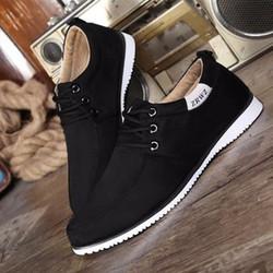 Giày nam năng động V-SHOP G272
