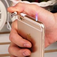 Bật lửa Iphone