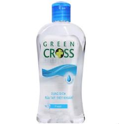 Nước rửa tay Green Cross Fresh 250ml