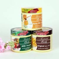 Kem ủ tóc Caring mật ong Thái Lan
