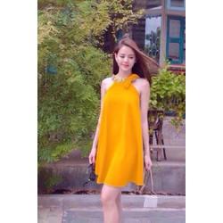 SALE OFF-Đầm thời trang Zuky002 - Đủ màu