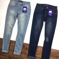 jeans nữ