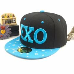 Mũ hip hop nam nữ thời trang