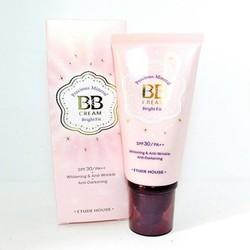 Kem lót BB cream Bright Fit - Etude