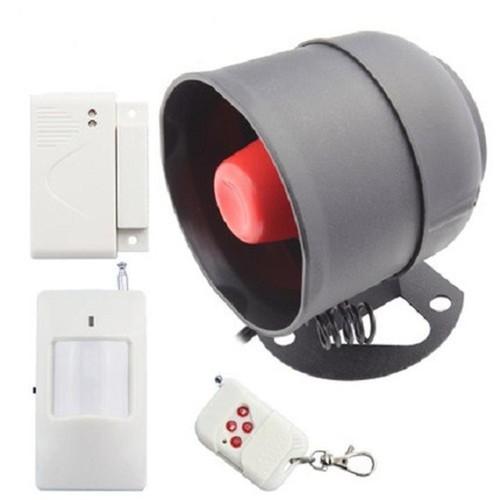 Bộ kit chống trộm loa báo động to seckit02 - 16895803 , 2976194 , 15_2976194 , 680000 , Bo-kit-chong-trom-loa-bao-dong-to-seckit02-15_2976194 , sendo.vn , Bộ kit chống trộm loa báo động to seckit02