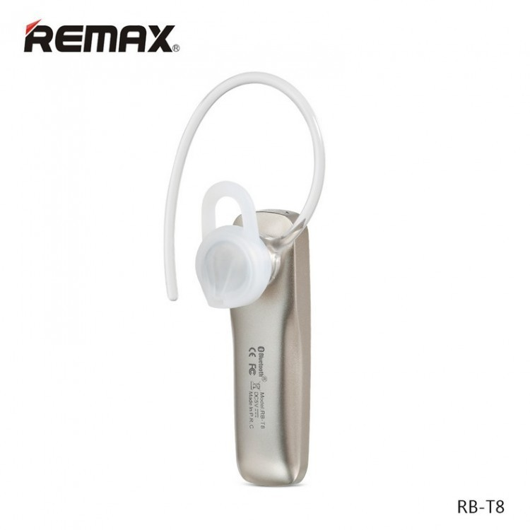 Tai Nghe Bluetooth Remax T8 Chính Hãng Cao Cấp 9