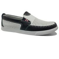 Giày lười trắng GL8822T