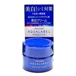 Kem dưỡng trắng da Aqualabel Shiseido White Up Cream