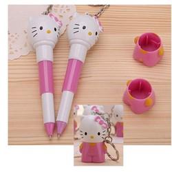 Bút bi Móc khóa hello Kitty dễ thương RTPB-29BUT018A