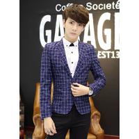 Áo Khoác Vest  Body Nam Hàn Quốc