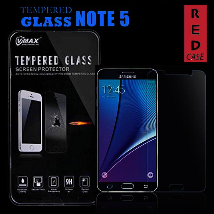 Kính cường lực Samsung Galaxy Note 5 - Vmax , mỏng 0.2 mm 1