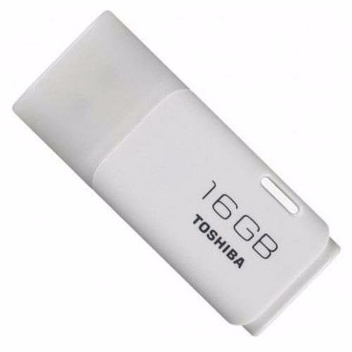 USB 16G  TOSHIBA 2