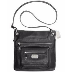 Túi đeo hiệu Tyler Rodan từ Mỹ da tốt màu đen
