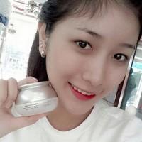 kem dưỡng da Bergamo Whitening Cream
