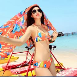 đồ bơi nữ, bikini 3 mảnh Korea