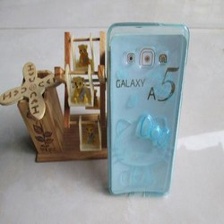 Ốp dẻo hình Galaxy A5