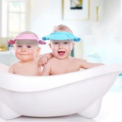 HCM Combo 2 nón tắm cho bé
