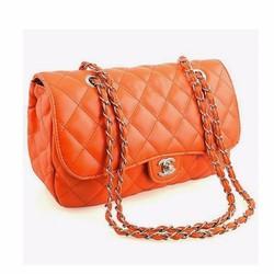 Túi xách Chanel Classic da mềm