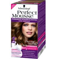 Thuốc nhuộm dạng bọt schwarzkopf perfect mousse
