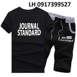 bộ đồ thể thao thời trang Hàn Quốc Y162101