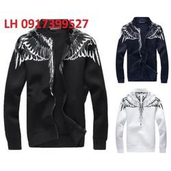 áo khoác nam cá tính trẻ trung Y162051