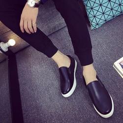 Giày moi nam Hàn Quốc-GD51