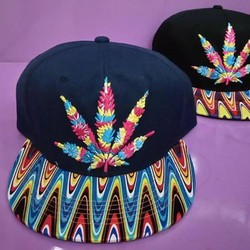 SẮC MÀU nón mũ snapback