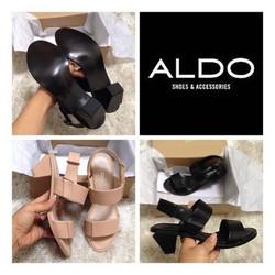 Giày Sandal nữ xuất khẩu