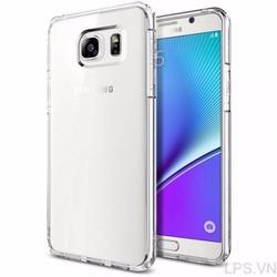 ỐP Samsung Grand Prime HIỆU MERCURY - JELLY DẺO - màu trong suốt