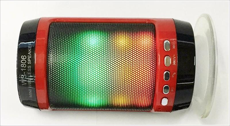 Loa nghe nhạc Bluetooth WS 1806 3