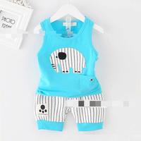 đồ bộ dành cho bé trai từ 3 tháng - 5 tuổi