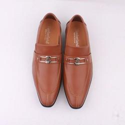 Giày mọi nam da bò Timberland