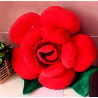 Gối hoa trang trí