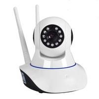 Camera HD Wireless IP quan sát và báo động Hola - xoay 360 độ