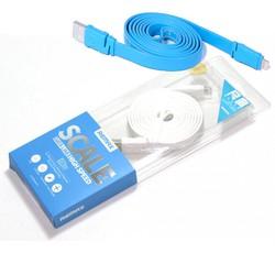Cáp Lightning - USB Remax 1200mm cho iPhone 5 6 Plus và iPad