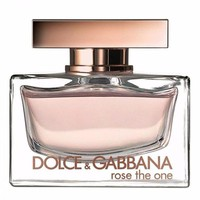 nước hoa dolce gabbana rose the one