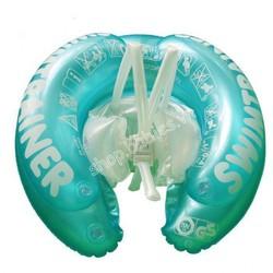 Phao nách swim trainer tập bơi an toàn cho bé