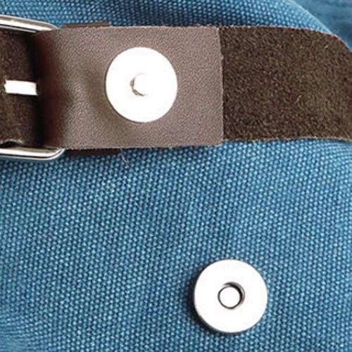 Ba lô dây rút 2 khóa bấm 11