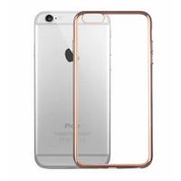 Ốp lưng silicon viên gold siêu đẹp cho iPhone 6  6Plus 6s 6S Plus
