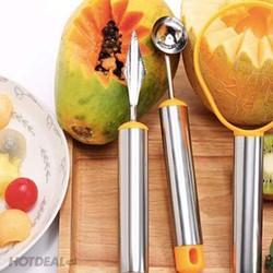 Bộ cắt tỉa trái cây 3 món