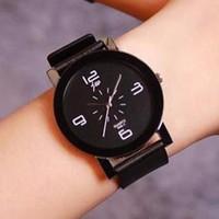 Đồng hồ đôi phong cách Hàn Quốc