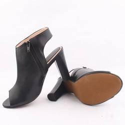 Giày Saldal Boot Zara