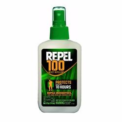REPEL 100 - Chống muỗi và côn trùng tới 10 giờ liên tục