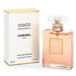 Nước Hoa Chanel Coco Mademoiselle Eau De Parfum - 50ml - Chính Hãng