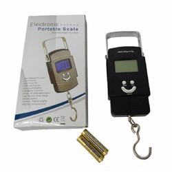 Cân treo điện tử mini bỏ túi Portable - max 50kg